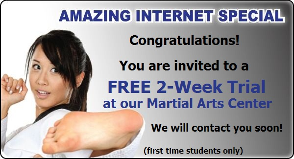 Fountain Valley Adult's Free Trial